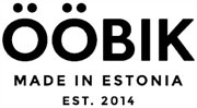 Oobik Made in Estonia