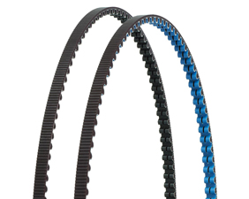 BLUE BLACK RED Belts CDX CenterTrack Gates Carbon Drive