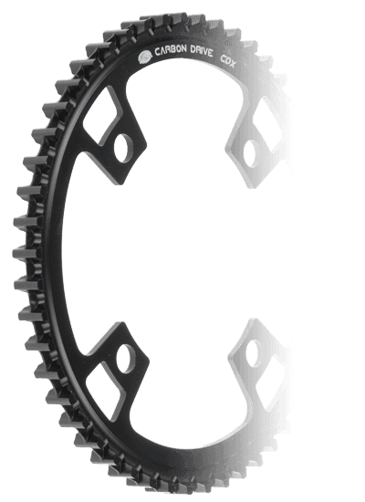 Gates Carbon Drive CDX Sprocket